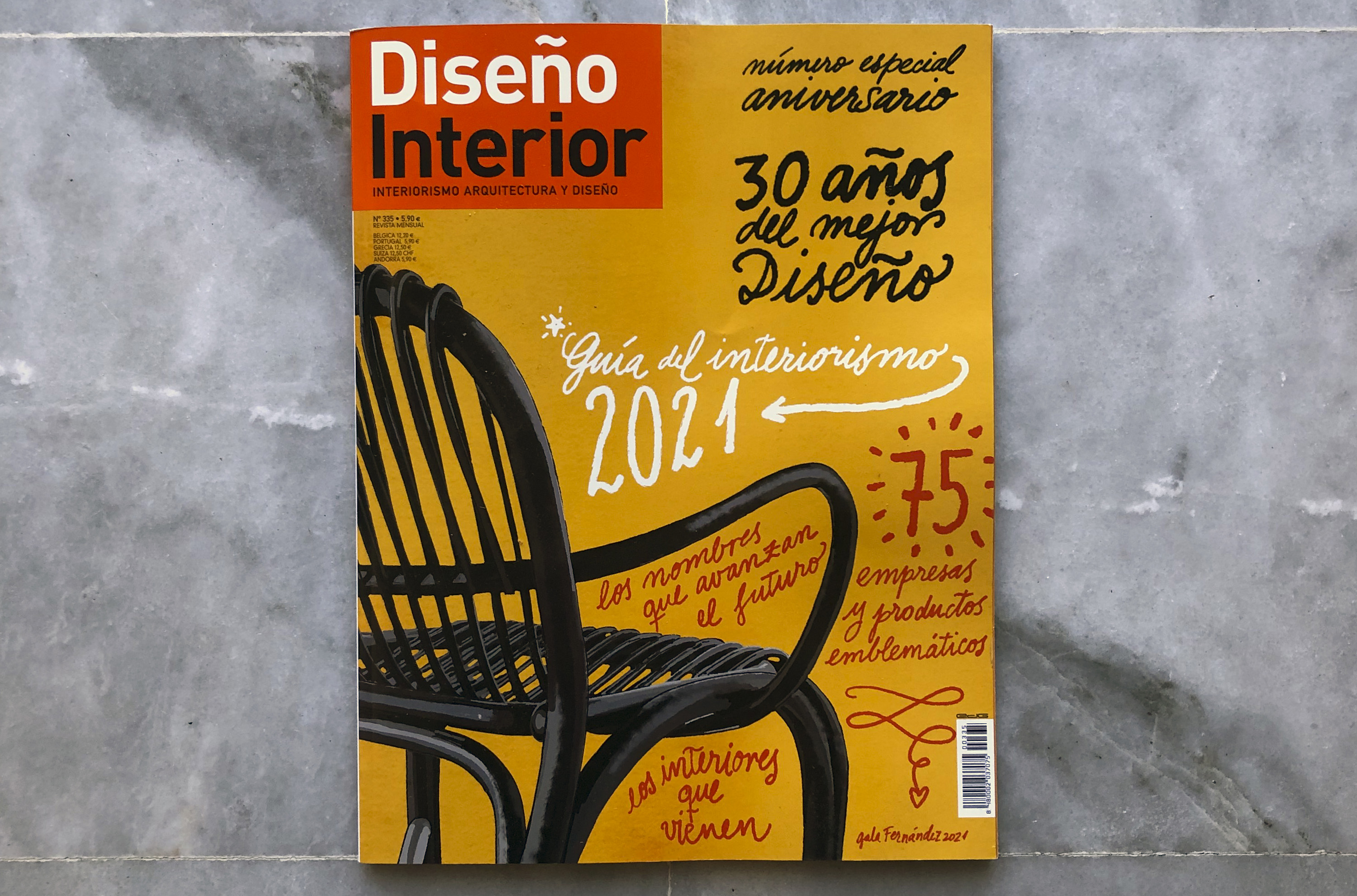 DISEÑO INTERIOR REVISTA 1